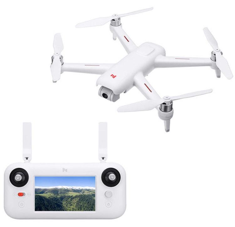 Nuevo dron FIMI XIAOMI