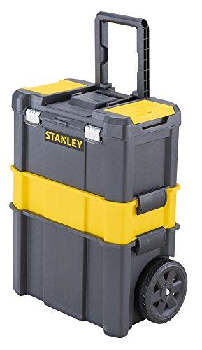 Carro herramientas Stanley 3 en 1 solo 29€