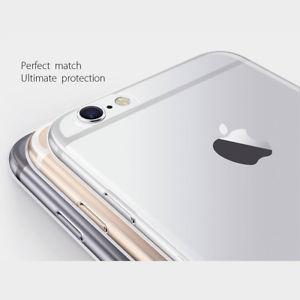 Funda Carcasa Soft Back Case para iPhone 6 Plus/6S Plus - EBAY