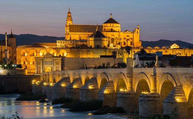 Fin de semana en Córdoba 41€/p=2 noches en Hotel 4*