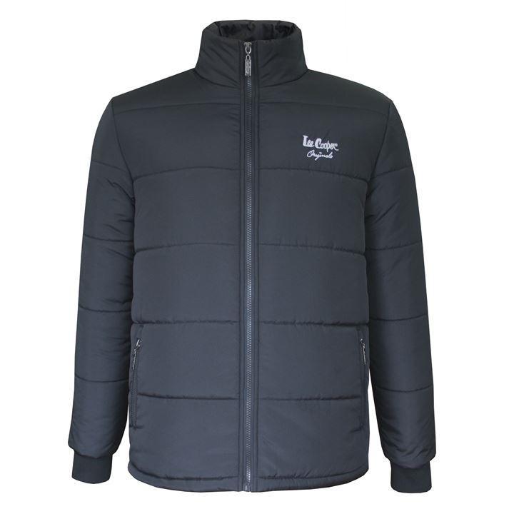 Hasta 90% en ropa de hombre marca Lee Cooper sportsdirect
