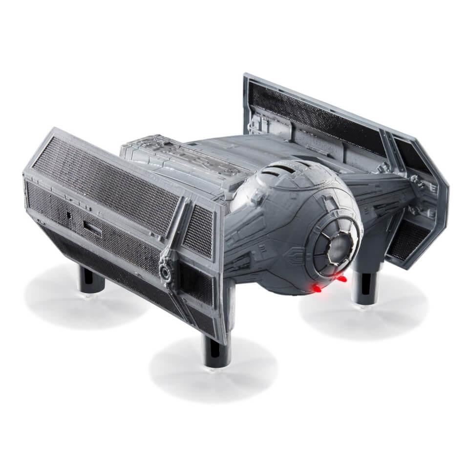 Dron TIE Avanzado X1 Star Wars - Edición Coleccionista