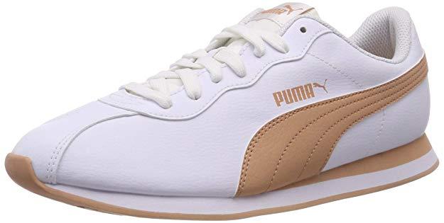 Zapatillas puma UNISEX por menos de 22€