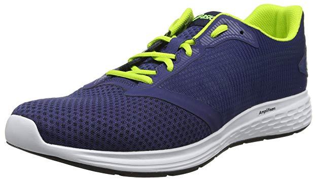 Zapatillas Asics talla 40 en azul marino 23€