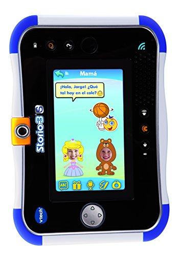 VTech - Storio 3S, Tablet Educativo para niños