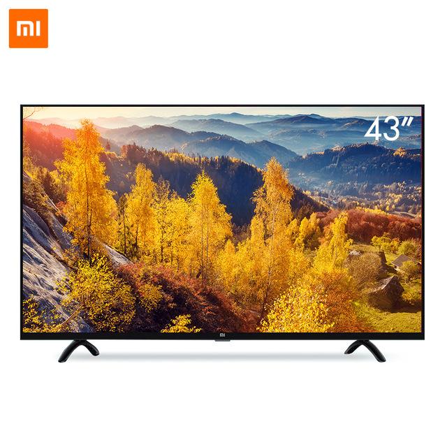 Xiaomi TV 43 pulgadas