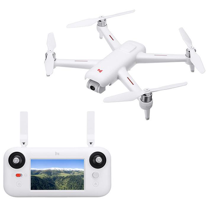 Nuevo dron Xiaomi Fimi A3