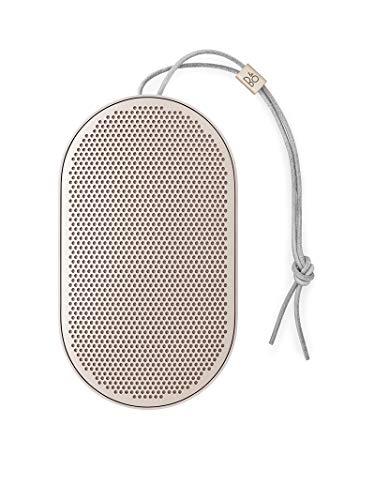 Altavoz Bluetooth portátil con micrófono Beoplay P2 de Bang & Olufsen