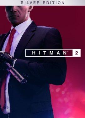 Hitman 2 Silver Editio   PC Steam