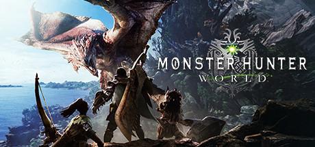 MONSTER HUNTER WORLD PC (STEAM) CHOLLAZO