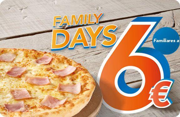 Family Day 14 y 15 noviembre