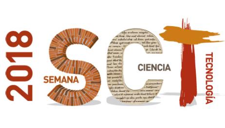 SEMANA DE LA CIENCIA (NOVIEMBRE): Actividades gratuitas organizadas por el CSIC en toda España.