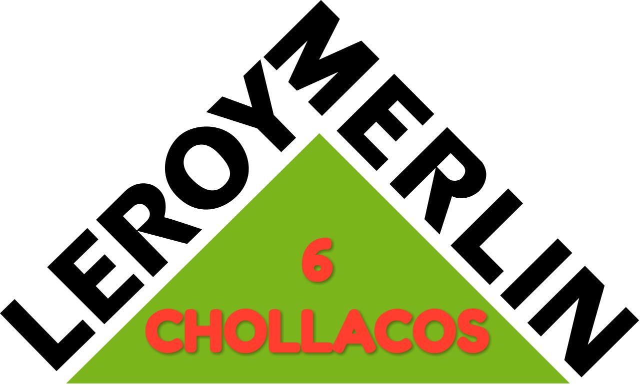 6 CHOLLACOS del LEROY con Envío GRATIS!!