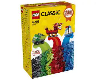 LEGO Classic 10704