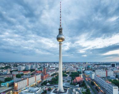 Berlín 24€/p: 2 noches en hostel +  vuelos desde sólo 24€