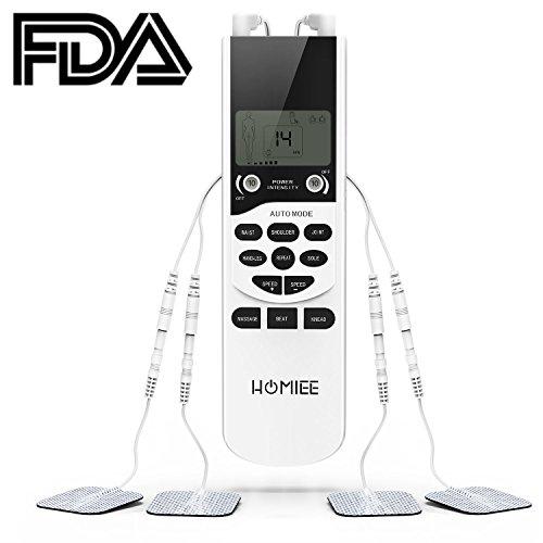 Electroestimulador digital masaje solo 12.9€