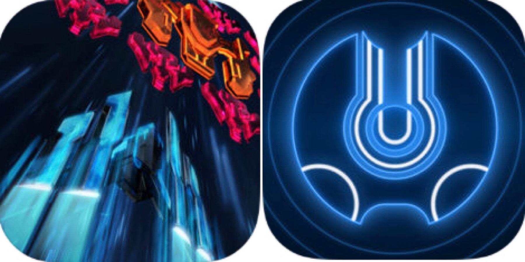 Super Crossfighter & Inferno 2 GRATIS para iOS