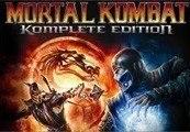 PC: MORTAL KOMBAT KOMPLETE EDITION para Steam