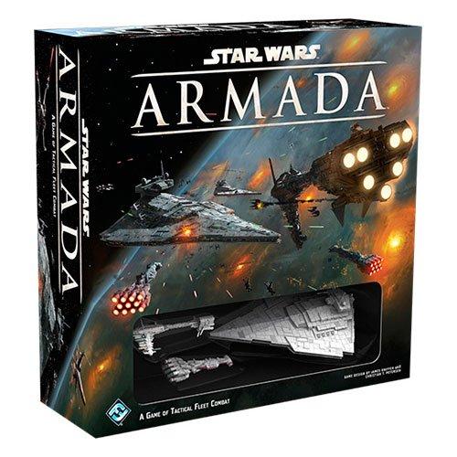 Star Wars: Armada, juego de mesa