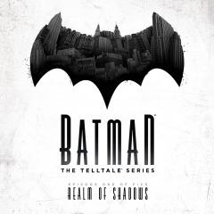 PS4: Batman - The Telltale Series - Episodio 1: Realm of Shadows (GRATIS)