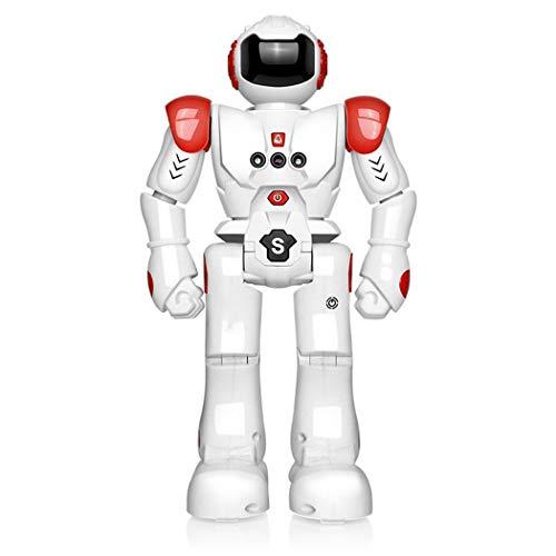 El robot molón y un par de cosas a precio.