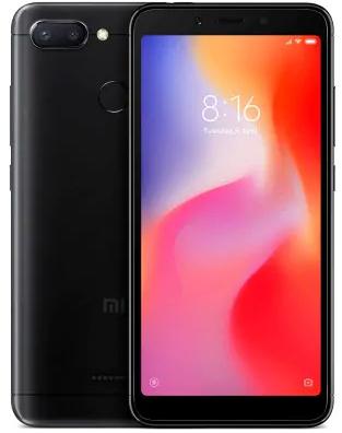 Xiaomi Redmi 6 Global 64GB solo 98€