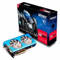 Sapphire Radeon RX590 Nitro+ 8GB GDDR5