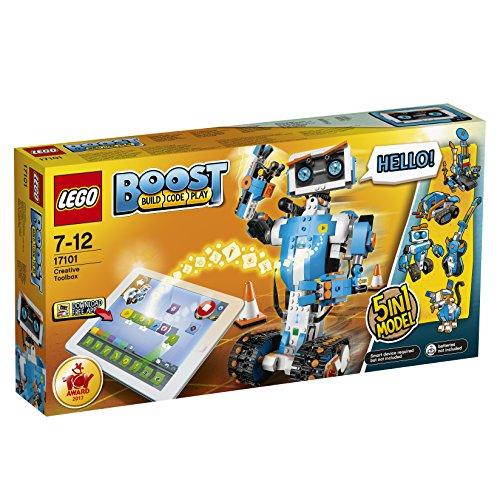 Lego Boost 17101 Caja de herramientas