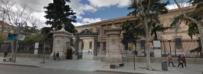 Entrada gratuita Museo Arqueológico Nacional en Madrid