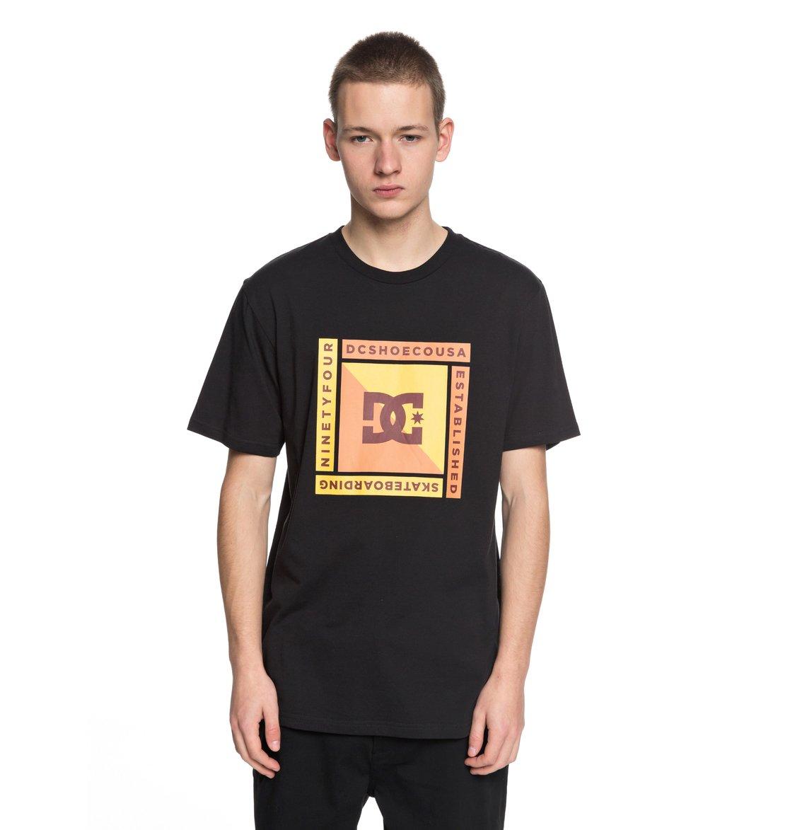 Camiseta para Hombre DC 3 colores