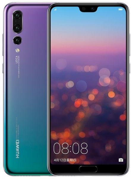 Huawei p20 pro por 288 si eres de vodafone