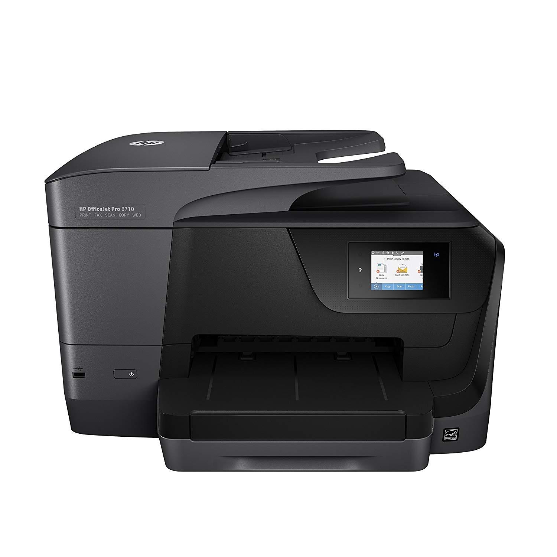 Multifunción HP Officejet Pro solo 99€
