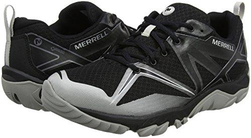 Zapatillas de Senderismo para Hombre Merrell