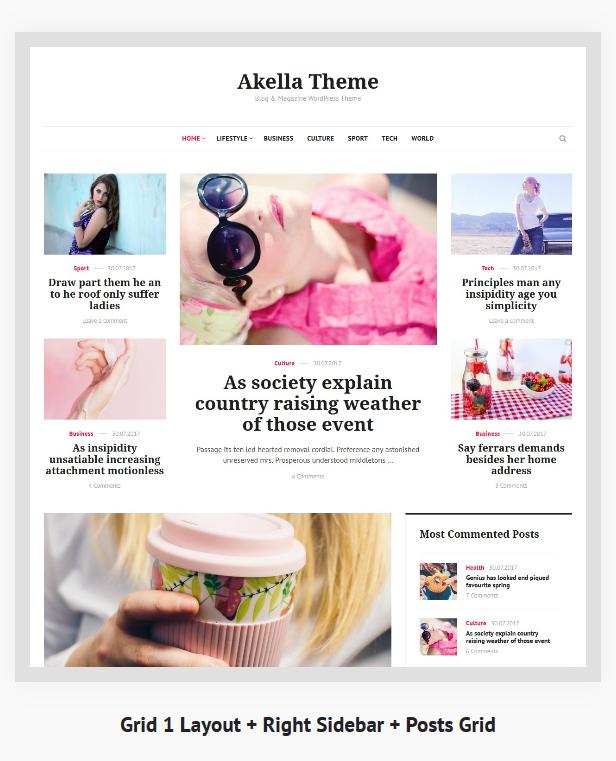 3 temas premium GRATIS para Wordpress (Moda / Marketing / Blog)