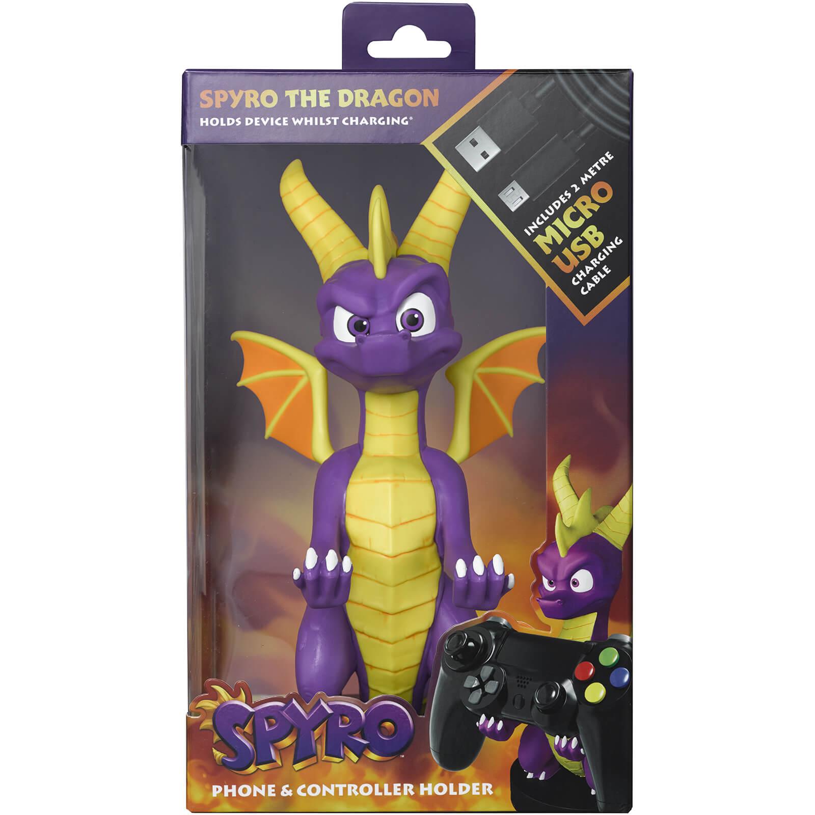 Sujeta mando/movil Spyro