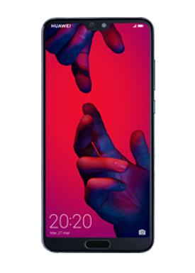Huawei P20 pro si eres de Vodafone