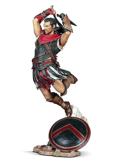 Figura Alexios Assassin's Creed solo 29.9€