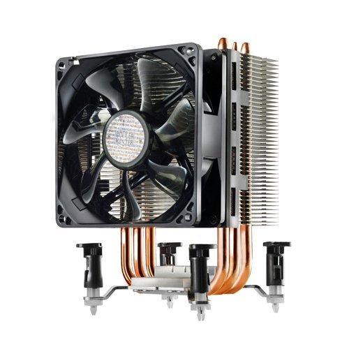 Cooler Master Hyper TX3 EVO - Ventiladores de CPU '3 Heatpipes