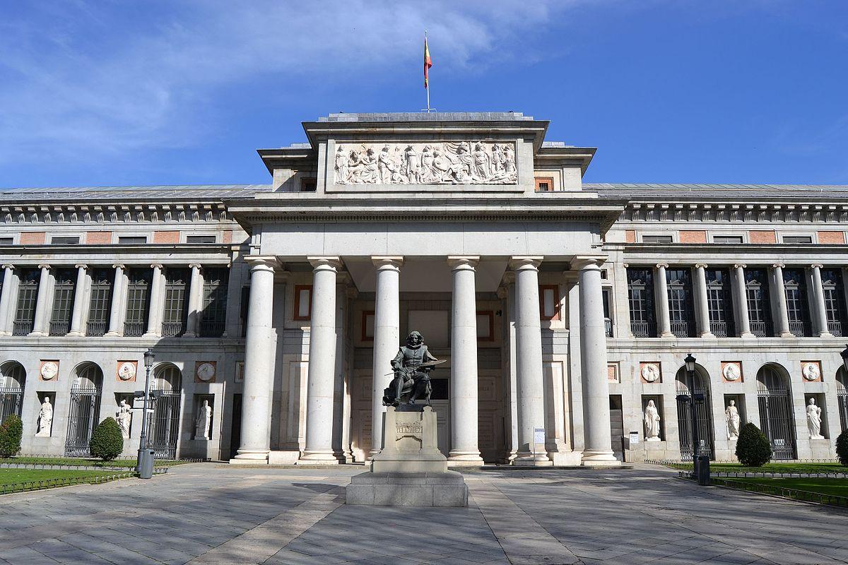 Museo Del Prado entrada gratuita durante 4 dias