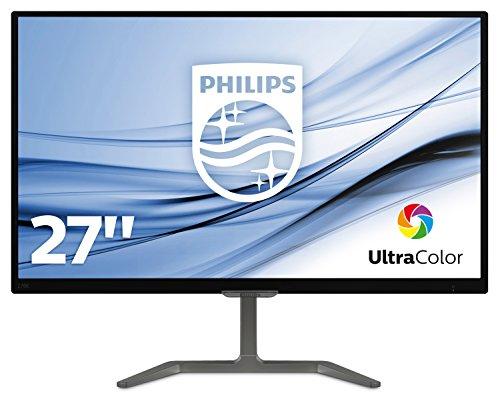 """Monitor Philips de 27"""" (En preventa)"""