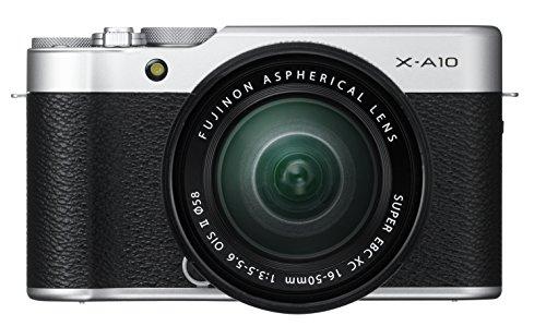 Fujifiml XA10 cámara EVIL solo 299€