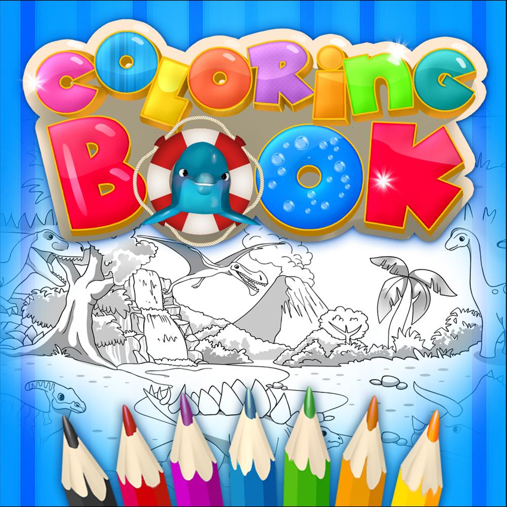 "NINTENDO SWITCH: ""Coloring Book"" (GRATIS)"