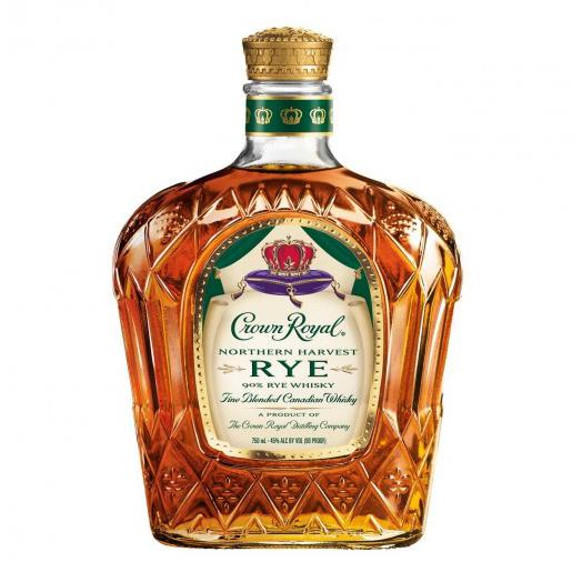 Whisky Crown Royal RYE