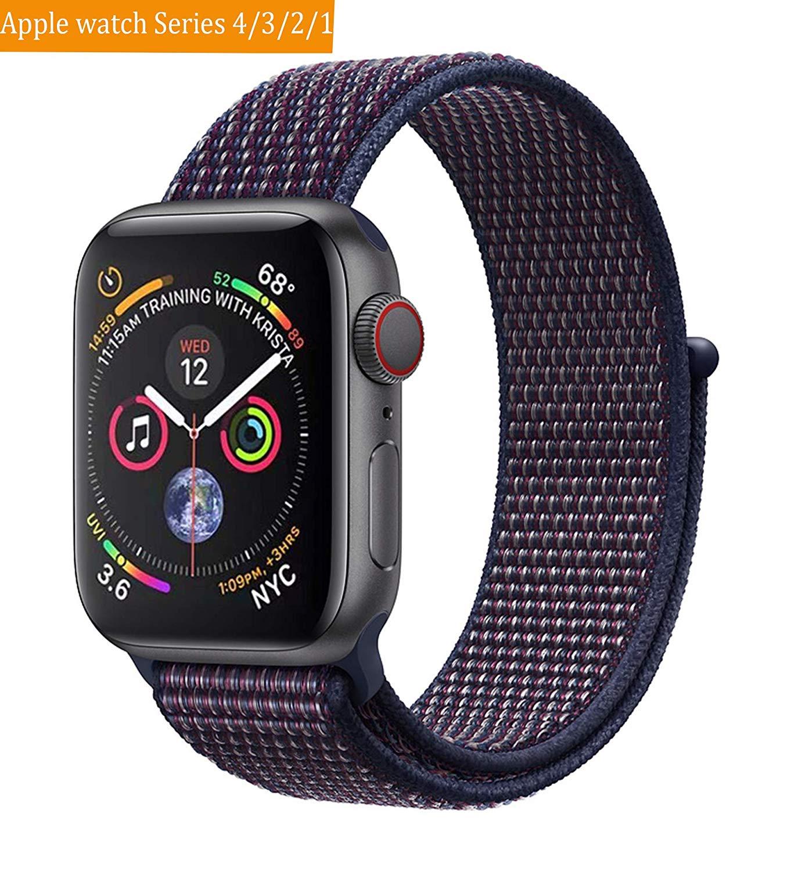Correa Apple Watch 42/44mm - Estilo loop