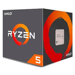AMD Ryzen 1500X