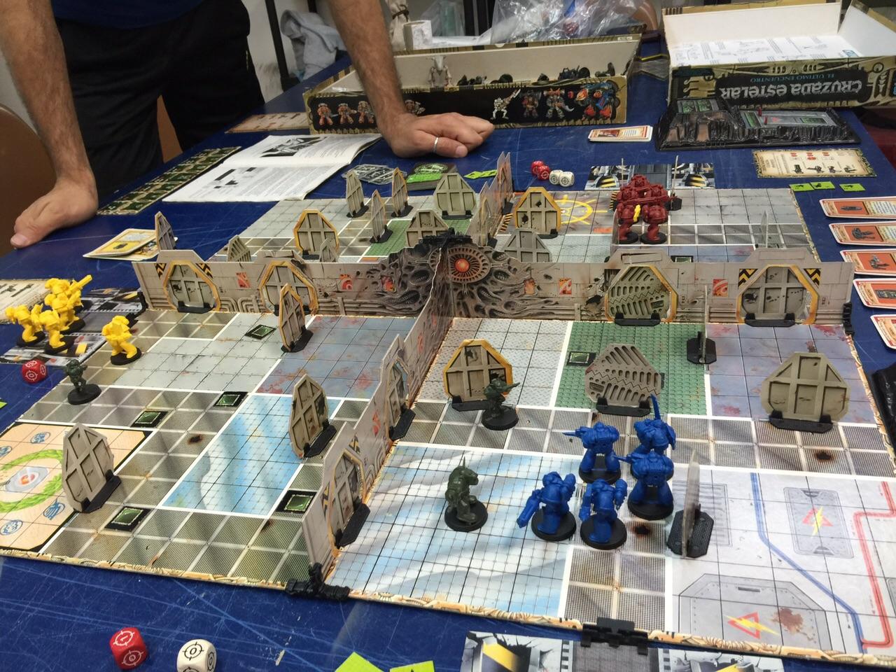 Multi-Chollo Juegos de mesa Vol. III