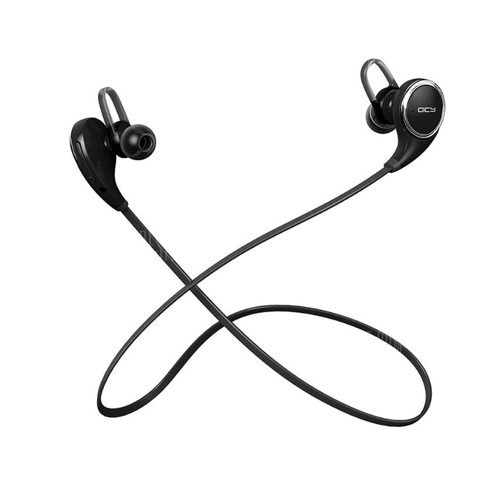 ️ Audífonos Bluetooth QCY QY8