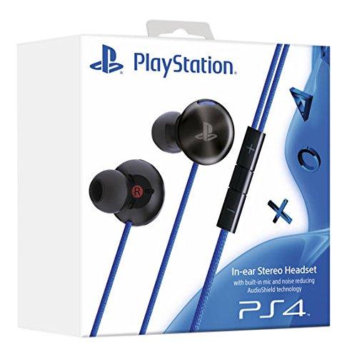Auriculares Estéreo Sony (PlayStation 4)