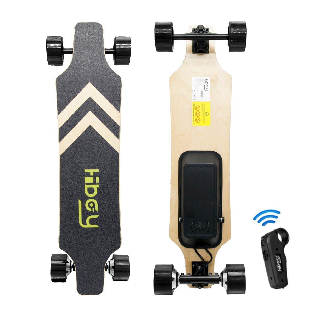 Hiboy Skateboard Eléctrico S22 (2x350w)