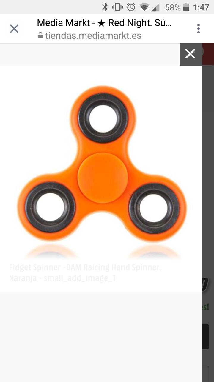 Fidget Spinner Media Markt